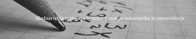 TIMSS Slovenija